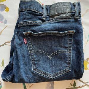 LEVI'S 511 Men's Slim Fit 38x30 Jeans